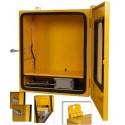 Teca da esterno per Defibrillatore DEF-041TA