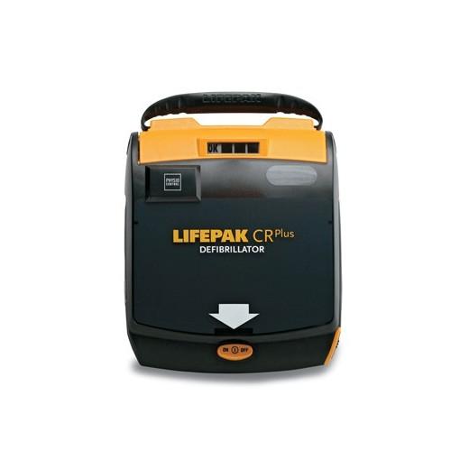 Elettrodi Adulto 2 coppie + Ricarica Charge-Pak (24 mesi) per LIFEPAK CR PLUS