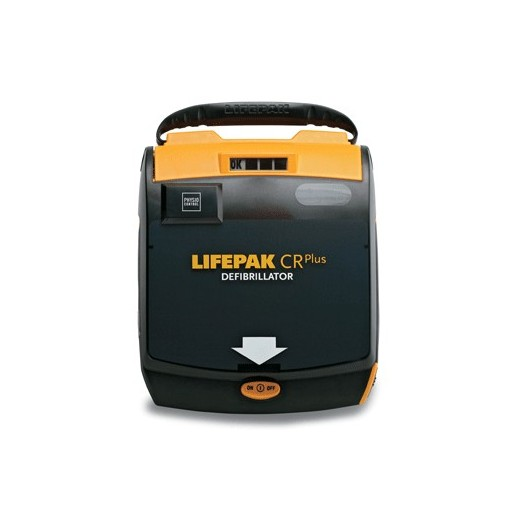Elettrodi Adulto 1 coppia + Ricarica Charge-Pak (24 mesi) per LIFEPAK CR PLUS
