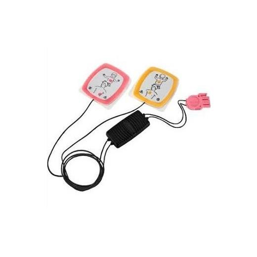 Elettrodi Pediatrici Originali per LIFEPAK CR PLUS, 1000, 500, e CRexpress
