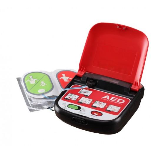 Defibrillatore Trainer TecnoHeart Plus