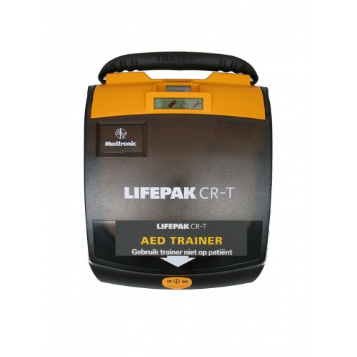 Defibrillatore Trainer Lifepak CR plus