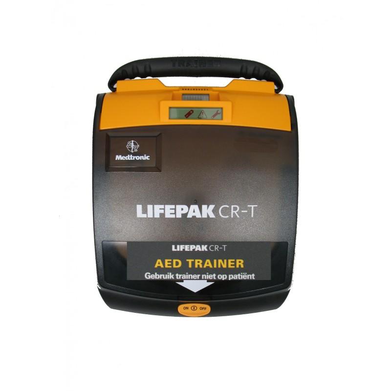 Defibrillatore Trainer Lifepak CR plus