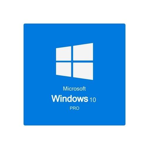 Opzione TOTEM I-CORE Sistema Operativo W10 Pro