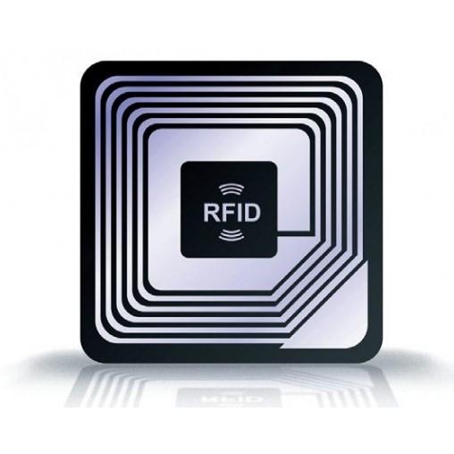 Opzione TOTEM I-CORE Rfid sensore posizionamento DAE