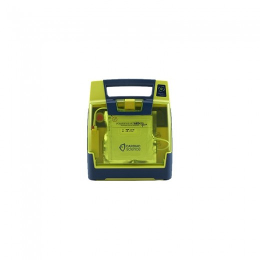 BATTERIA LITIO INTELLISENSE PER DEFIBRILLATORE CARDIAC SCIENCE POWER HEART AED G3.