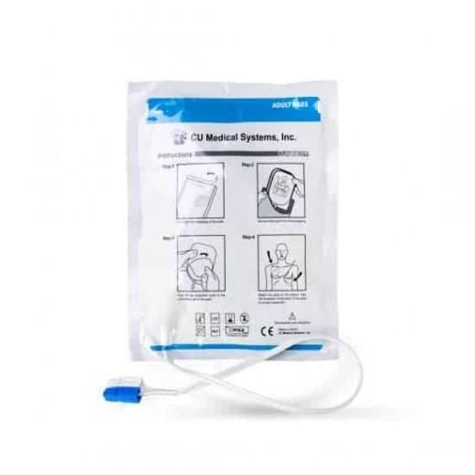 Elettrodi Adulti per IPAD NF 1200