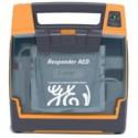 BATTERIA LITIO INTELLISENSE PER DEFIBRILLATORE CARDIAC SCIENCE POWER HEART AED G3.-RESPONDER AED