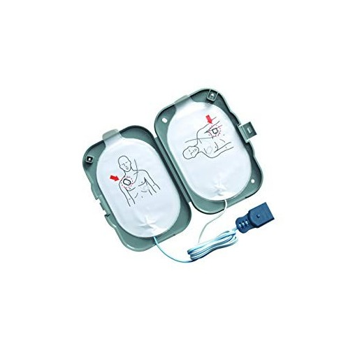 ELETTRODI ADULTI PER PHILIPS HEARTSTART HS1