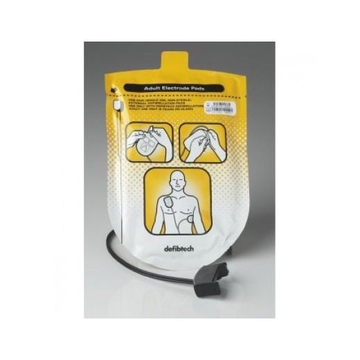 Elettrodi Adulti per Lifeline DDU E 110/100
