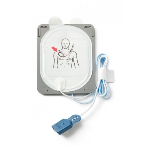ELETTRODI ADULTI PER PHILIPS HEARTSTART FR3