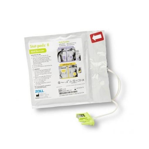 ELETTRODI ADULTI ZOLL AED PRO E AED PLUS