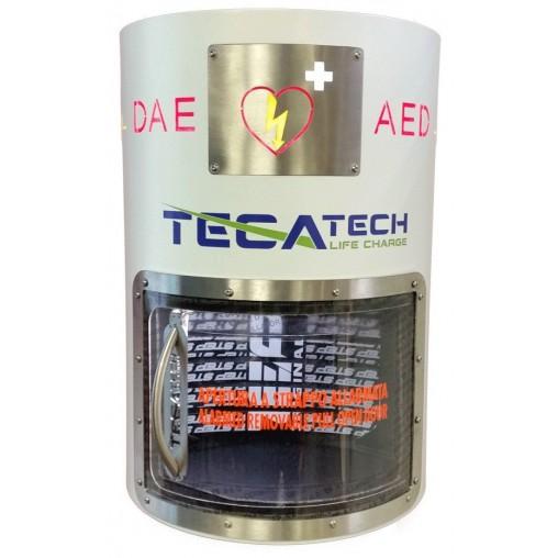 TecaTech PM5035 da esterno per Defibrillatore
