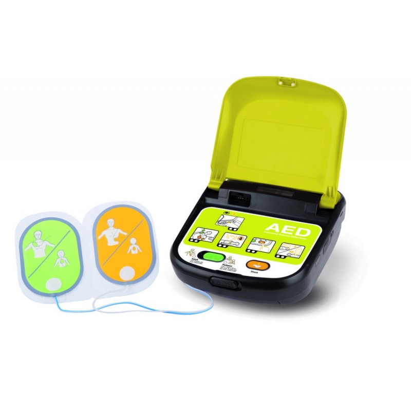 Elettrodi Adulti/Pediatrici Tecnoheart Plus