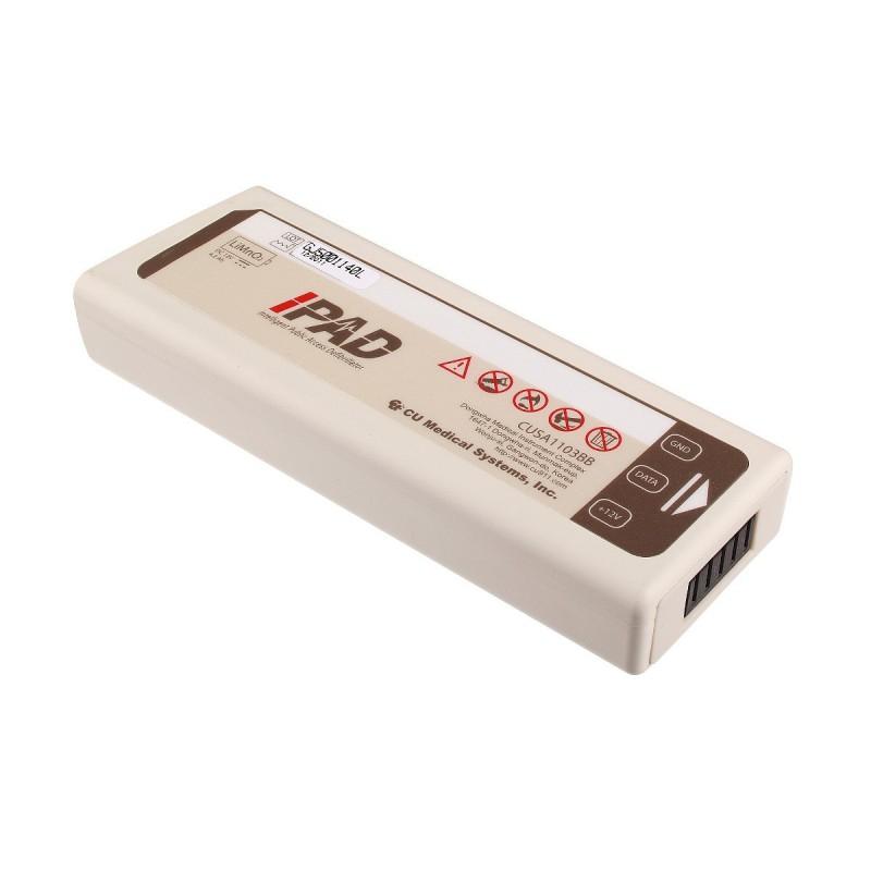 Pacco batterie CU SP1