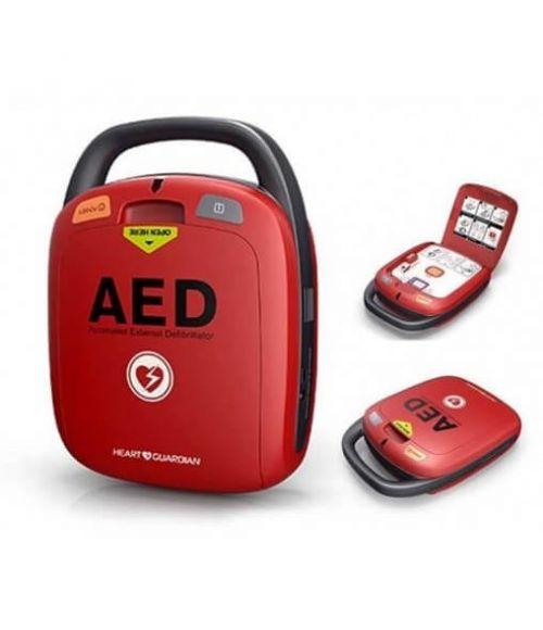 Defibrillatore Semiautomatico HEART GUARDIAN HR-501