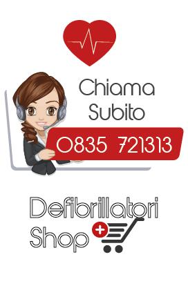 chiama defibrillatori shop