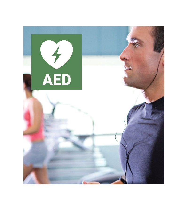 Defibrillatori nelle società sportive, scatta l'obbligo per tutti