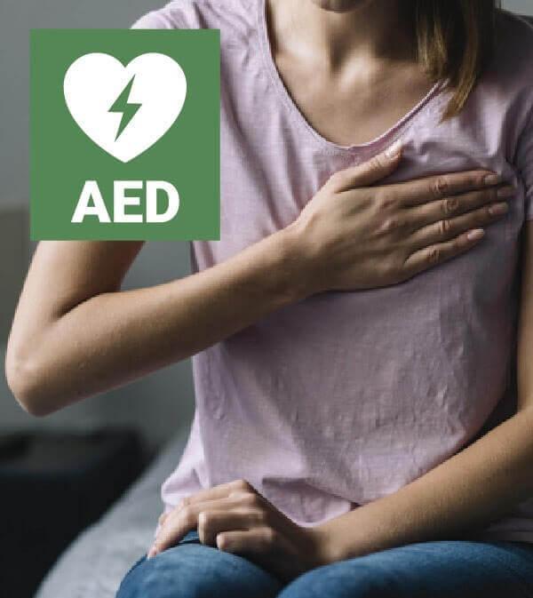 Condominio cardioprotetto: tutela contro il rischio di un arresto cardiaco improvviso.