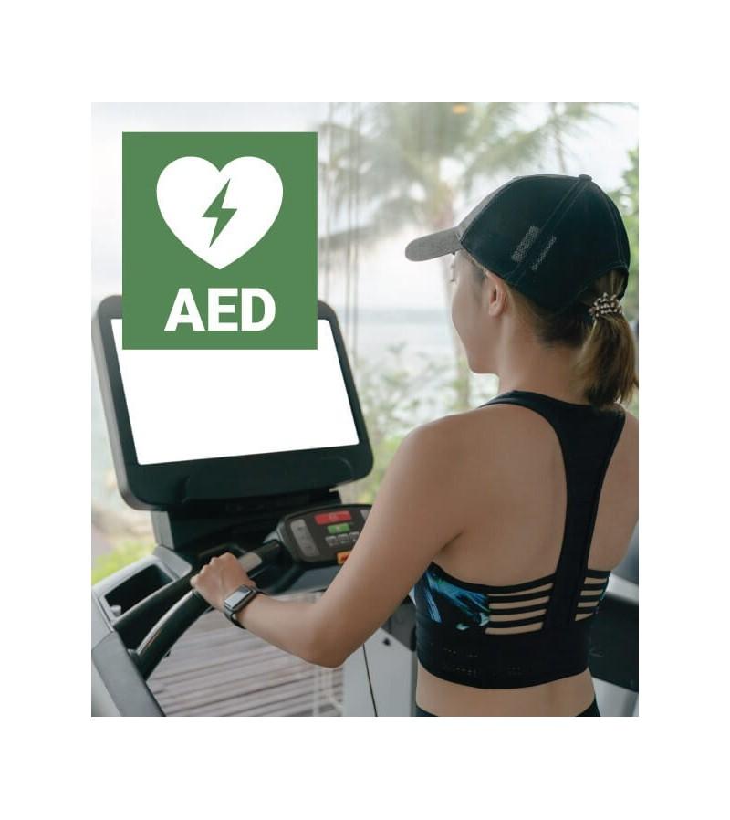 Defibrillatore obbligatorio nei villaggi turistici