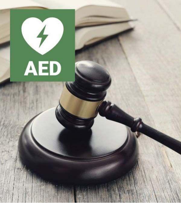 LEGGE 1441 sui defibrillatori; disposizioni in materia di utilizzo dei Defibrillatori Semiautomatici e Automatici